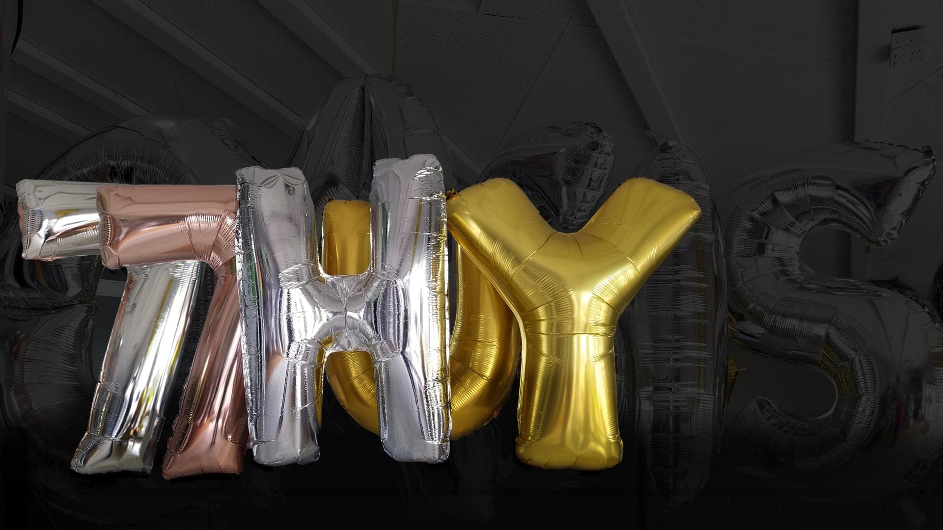 Balloons Vancouver Balloon Studio Helium Tank Rental