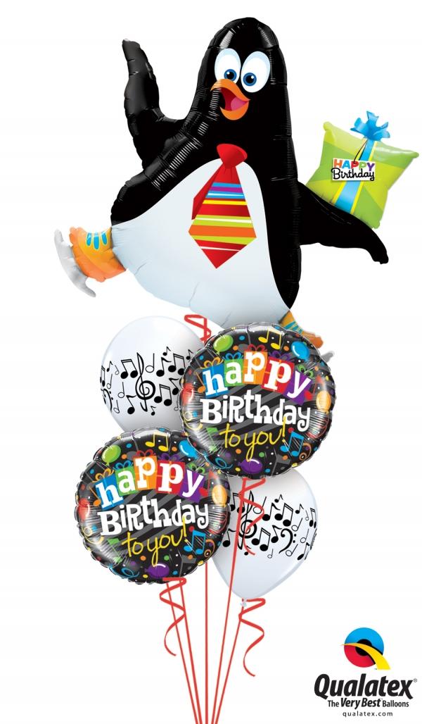Emoji Bithday Bouquet Laugh balloons vancouver JC Balloon ...