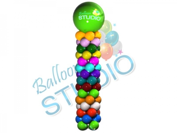 ballon tower