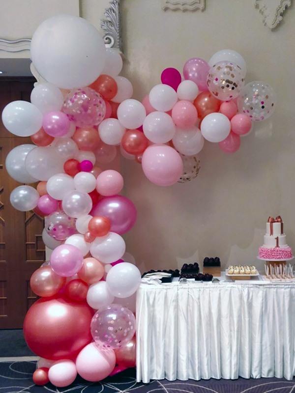 Balloon Arches Balloon Arches Vancouver