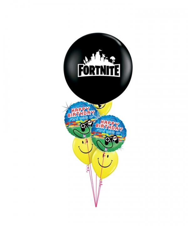 Emoji Balloons Vancouver JC Balloon Studio