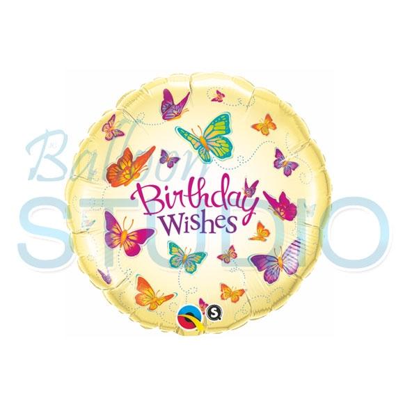 Birthday Mylars Vancouver-Birthday Mylars Balloons